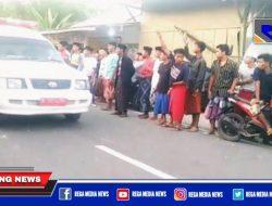 Polisi Ungkap Identitas Korban Kecelakaan Maut di Torjunan Sampang