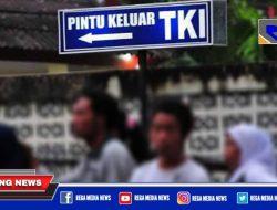 106 PMI Asal Sampang Dipulangkan