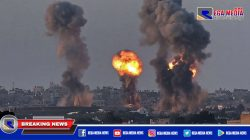 Ketua Umum SMSI Firdaus Kecam Tindakan Barbar Militer Israel