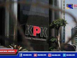 KPK OTT Bupati Nganjuk, Diduga Korupsi Lelang Jabatan