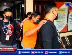 Terbukti Jadi Dalang Penembakan, Kader Gerindra Bangkalan Ditahan Polisi