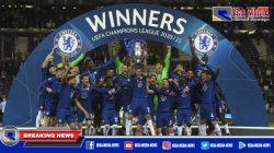 Chelsea Juara Liga Champions 2020/2021, Havertz Kunci Kemenangan