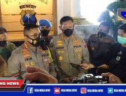 Kapolrestabes Surabaya Membenarkan Anggotanya Ditangkap Div Propam Mabes Polri