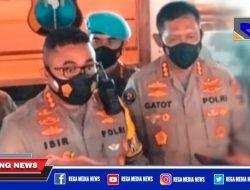 Anggota Polrestabes Surabaya Ditangkap Saat Pesta Narkoba