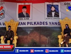 7 Desa di Socah Bangkalan Gelar Pilkades, 3 Desa Tanpa Lawan
