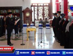 Titin Hamidah Terdepak Dari Kursi Direktur RSUD dr Mohammad Zyn Sampang