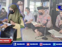 Polres Pelabuhan Tanjung Perak Rutin Laksanakan Nuzulul Qur'an Setiap Ramadhan
