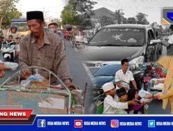 Ramadhan, Meraih Berkah Rega Media Berbagi Sedekah