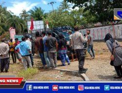 Ketua P2K Gampong Seunebok Jaya Minta Pemkab Aceh Selatan Segera Lantik Keuchik Terpilih