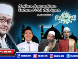 Program Unggulan Ramadhan Dari Rega Media News Berakhir Hari Ini