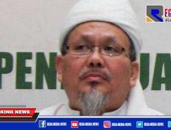 Innalilahi Wa Inna Ilaihi roji'un, Selamat Jalan Ust Tengku Zulkarnain