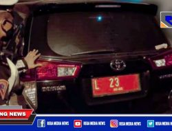 Kecelakaan di Sampang, Plat L-23 Yang Ditumpangi Ketua Bawaslu Jatim Tak Terdaftar di Samsat
