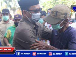 Bupati Aceh Selatan: Pekerjaan Itu Sama, Bedanya Hanya Sifat