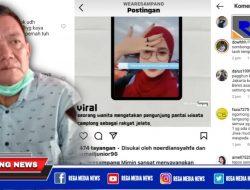 "Viral Selegram Sebut ""Rakyat Jelata"", Manager Wisata Pantai Camplong Angkat Bicara"