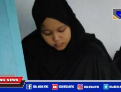 Warga Desa Nepa Sampang Temukan Gadis Asal Sumatera Selatan