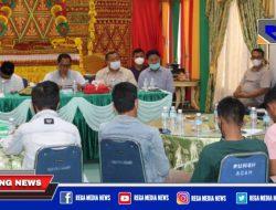 Bupati Aceh Selatan Terima Aspirasi GERPAS