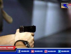 Seorang Pelajar Diduga Ditembak OTK di Jakbar