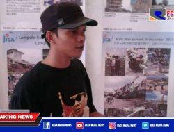 LPLA, Delky Nofrizal: Marwah dan Integritas KPK Dipertaruhkan di Bumi Serambi Mekah