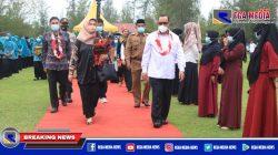 Langkah Gampong Ujong Batee, Menuju Gelar Juara Lomba Gampong Tingkat Provinsi Aceh