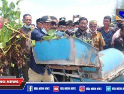 Eceng Gondok Dikeluhkan, Tgk Amran: Poltas Bergerak Masyarakat Aceh Selatan Jangan Jadi Penonton