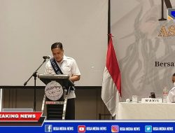 Eko Mujiono Terpilih Sebagai Nahkoda Baru ASPPI Jatim Pada Musda IV