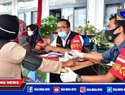 Sediakan 5000 Dosis, Masyarakat Aceh Selatan Diimbau Tidak Ragu Divaksin