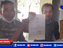 Bikin Resah, Pelaku Curanmor Beraksi di Desa Taddan Sampang