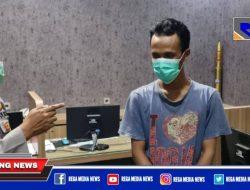 Beli Narkoba Patungan, Dua Pemuda Surabaya Berujung Diringkus Polisi