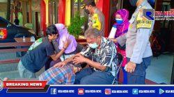 Digelandang Polisi, Sejumlah Pemuda di Surabaya Meringkuk