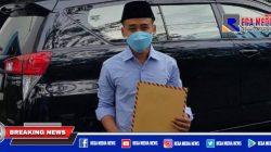 Mantan Kades di Sumenep Dilaporkan Ke Ombudsman