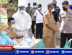 Terjaring Penyekatan di Sampang, Satu Warga Bangkalan Reaktif Covid-19
