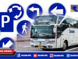 LIBAS Tuding Dishub Aceh Selatan Diduga Bisnis Sewa Bus Damri dan Rambu-Rambu
