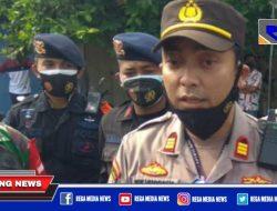 Penyekatan di Ketapang Sampang Diback Up BKO Brimob Mabes Polri