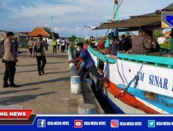 Ada Yang Terpapar Covid-19, Pelabuhan Tanglok Sampang Jadi Sasaran Penyekatan