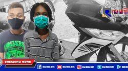Polisi Bekuk 2 Pembobol Toko Celana di Surabaya, 1 Ditetapkan DPO