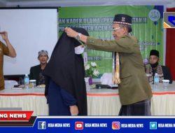 MPU Aceh Selatan Kembali Cetak Kader Ulama' Putri