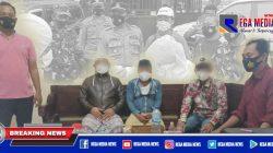 Oknum Kiai dan Dua Warga Omben Sampang Dipanggil Polisi