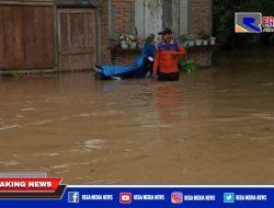 Curah Hujan Tinggi, Beberapa Daerah di Aceh Terendam Banjir