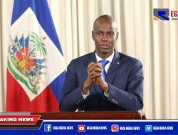 Presiden Haiti Tewas Ditembak Orang Tak Dikenal, PBB Gelar Pertemuan Darurat