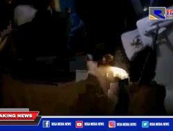 Geger, Ambulance Bawa Jenazah Terlibat Kecelakaan di Sampang