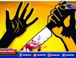 Pelaku Pembunuhan Pedagang Pasar Kapasan Surabaya Ditangkap