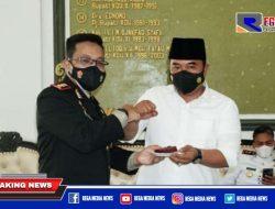 HUT Bhayangkara ke 75, Pimpinan Dewan Apresiasi Polri, Kasus Covid-19 di Bangkalan Menurun