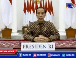 Pemerintah Perpanjang PPKM Level 4 Jawa Bali Hingga 2 Agustus 2021