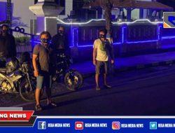 Sampang Kota Gelap, Tim Resmob Antisipasi Aksi Kriminal