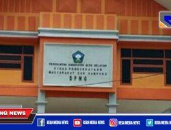 Pencairan Dana Purna Bhakti Keuchik di Aceh Selatan Berbelit-Belit