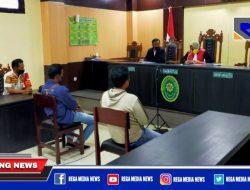PPKM Darurat, Warga Sampang Yang Nekat Dangdutan Disidang