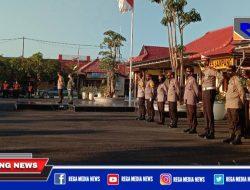Idul Adha, Warga Sampang Diimbau Stay At Home
