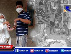 Cara Ketua FPPS Berbagi Daging Qurban Saat Pandemi Covid-19