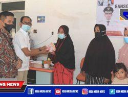 23 Ribu Warga Aceh Selatan Dapat Jatah Bansos