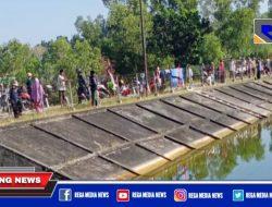 Warga Jelgung Sampang Hilang Tenggelam